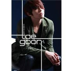 미니 앨범 3 / The 3rd Mini Album  - Taegoon