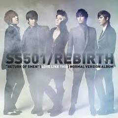 갱생 / Rebirth