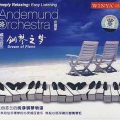Dream Of Piano (钢琴之梦)