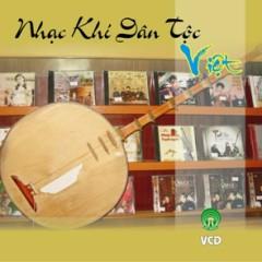 Nhạc Khí Dân Tộc Việt