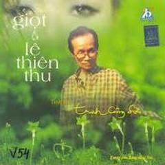 Giọt Lệ Thiên Thu - Various Artists