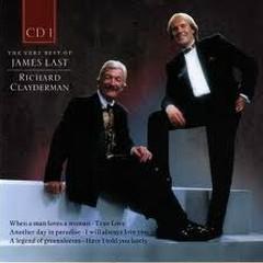 The Very Best Of James Last & Richard Clayderman CD 1 - James Last,Richard Clayderman