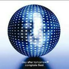 Complete Best (CD4) - Day After Tomorrow