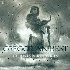 Gregorian Best - Chants & Mysteries CD 4