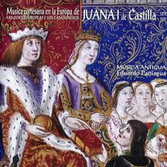 Musica Cortesana En La Europa De Juana I De Castilla