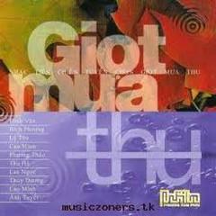 Giọt Mưa Thu - CD2