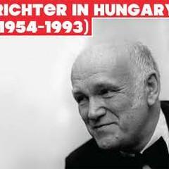 Richter In Hungary (1954) CD6 - Sviatoslav Richter