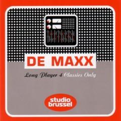 De Maxx Long Player 4 (CD1)