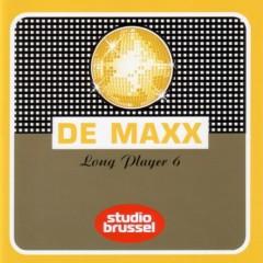 De Maxx Long Player 6 (CD2)