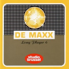 De Maxx Long Player 6 (CD3)