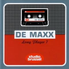 De Maxx Long Player 7 (CD1)