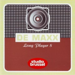 De Maxx Long Player 8 (CD4)