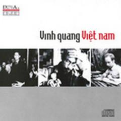 Vinh Quang Việt Nam - Hồng Vy