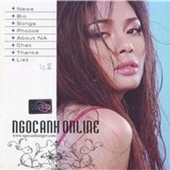 Ngọc Anh Online