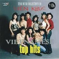 Liên Khúc VIETNAMESE Top Hits - CD1