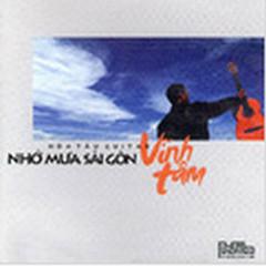 Nhớ Mưa Sài Gòn   - Vĩnh Tâm