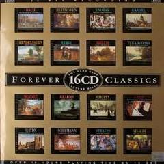 Forever Classic - Mendelssohn CD 05