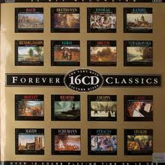 Forever Classic - Handel CD04 No.1