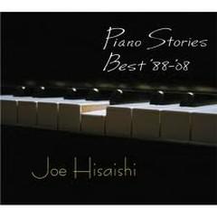 Piano Stories Best '88-'08 - Joe Hisaishi