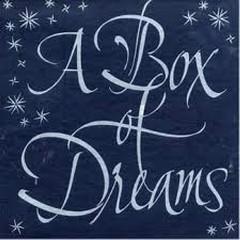 A Box Of Dreams CD3 - Enya