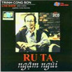 Ru Ta Ngậm Ngùi (Nhạc Trịnh)