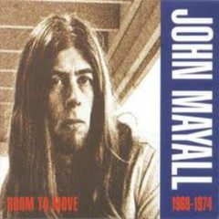 Room To Move (1969-1974) (CD3)