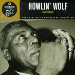 His Best  (CD1) - Howlin' Wolf