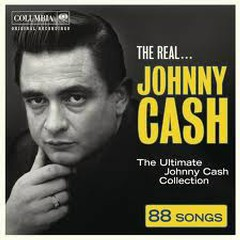 The Real Johny Cash (CD1) - Johnny Cash