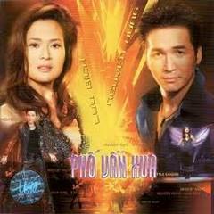 Phố Vẫn Xưa - Nguyễn Hưng,Lưu Bích