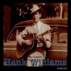 The Complete Hank Williams (CD25) - Hank Williams