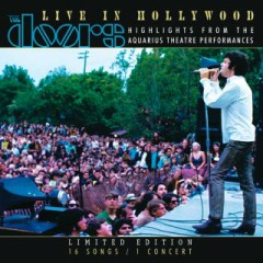 Live In Hollywood (Limited Edition)