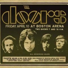 Live In Boston (CD1)