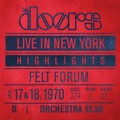 Live in New York (CD1)