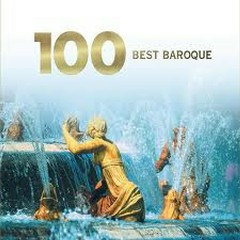 The Glory Of France Baroque - Best Baroque 100 CD1