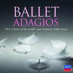 Ballet Adagios CD1