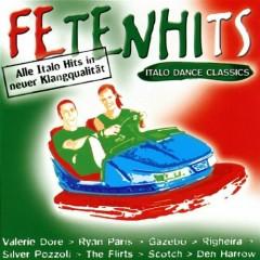 Fetenhits - Italo Dance Classics (CD4)