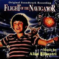 Flight Of The Navigator OST