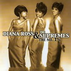 The No. 1'S (CD1) - The Supremes,Diana Ross