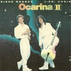 Ocarina II - Jean-Philippe Audin,Diego Modena