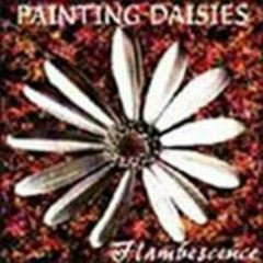 Flambescence - Painting Daisies