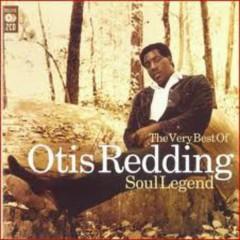 Otis Redding Soul Legend [CD2]