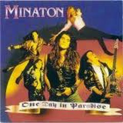 One Day In Paradise - Minaton