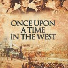 Once Upon A Time In The West OST (Pt.2)
