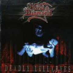 Deadly Lullabyes (Live) (CD1) - King Diamond