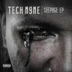 Seepage EP