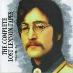 Complete Lost Lennon Tapes 01