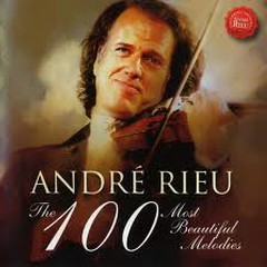The 100 Most Beautiful Melodies (CD8)