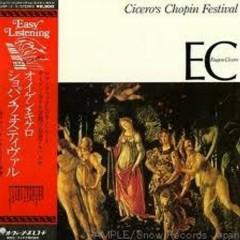 Cicero's Chopin Festival