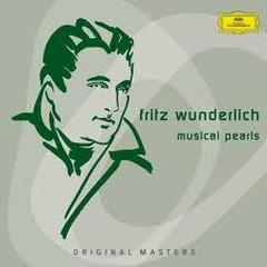 The Art Of Fritz Wunderlich CD5 No. 2