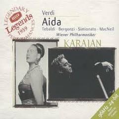 Verdi Aida CD2